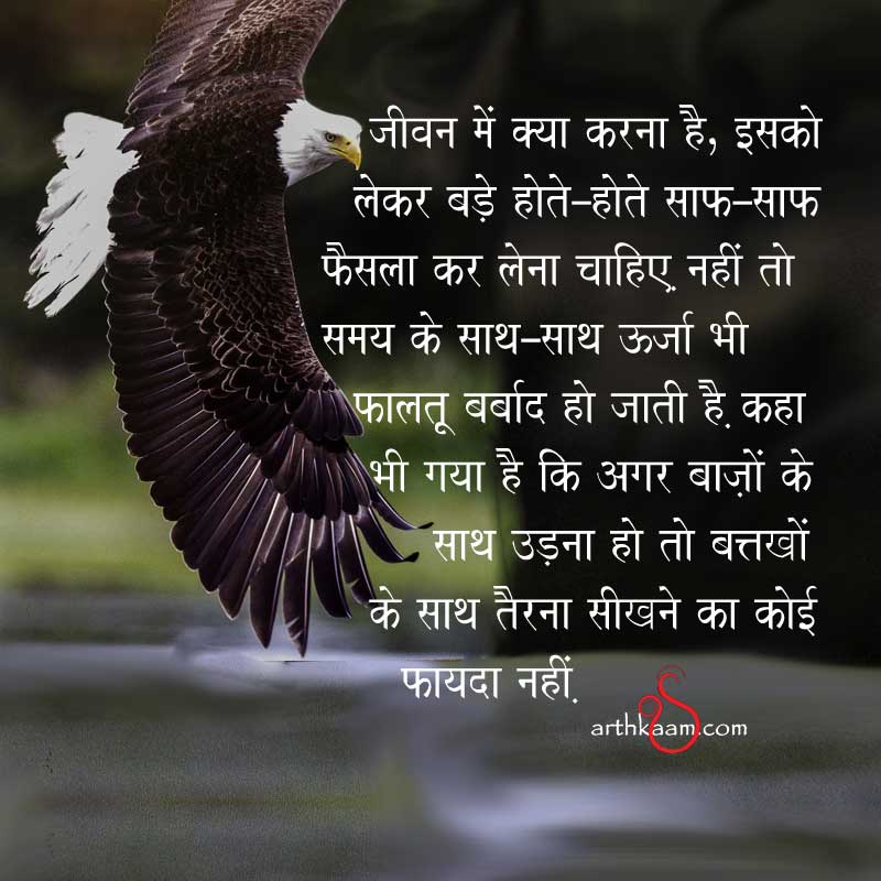 fly with eagle